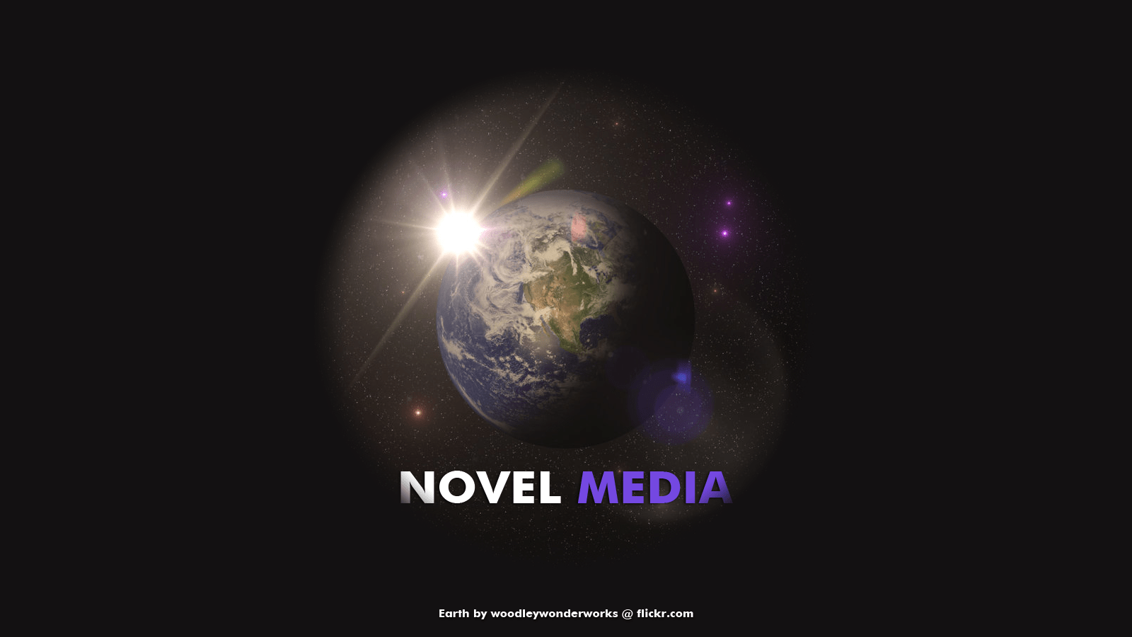 Novel Media - Logo Image